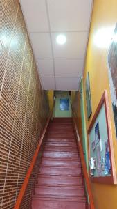 Andescamp Hostel, Ostelli  Huaraz - big - 53
