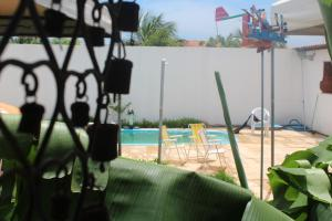 Pousada Alto da Colina, Hotely  Rio do Fogo - big - 10