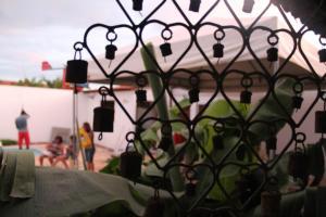 Pousada Alto da Colina, Hotely  Rio do Fogo - big - 9