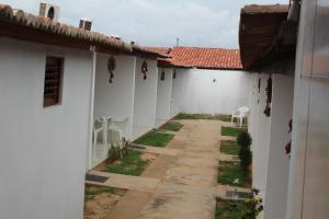 Pousada Alto da Colina, Hotely  Rio do Fogo - big - 1