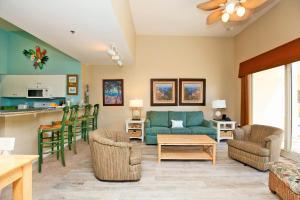 One-Bedroom Apartment 116