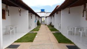 Pousada Alto da Colina, Hotely  Rio do Fogo - big - 27