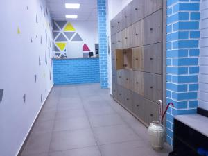 Rocket hostel, Hostels  Kaluga - big - 74