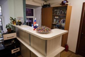 Mhostel, Hostels  Moscow - big - 55