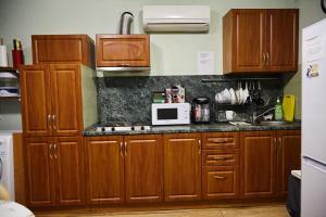 Mhostel, Hostels  Moscow - big - 57