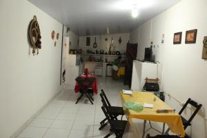 Pousada Alto da Colina, Hotels  Rio do Fogo - big - 14