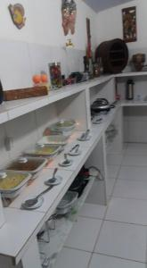 Pousada Alto da Colina, Hotely  Rio do Fogo - big - 19