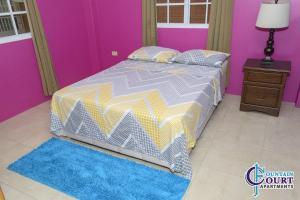 Fountain Court Apartments Ltd - Tobago