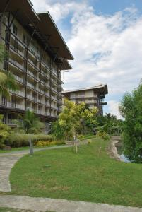 Jenny's Place at Mount Pico De Loro, Appartamenti  Nasugbu - big - 47