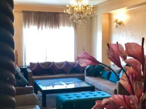 Sabor Appartement Gueliz, Ferienwohnungen  Marrakesch - big - 15