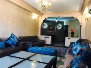 Sabor Appartement Gueliz, Ferienwohnungen  Marrakesch - big - 19