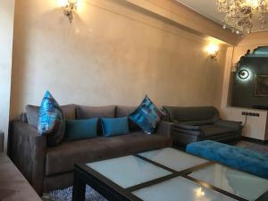 Sabor Appartement Gueliz, Ferienwohnungen  Marrakesch - big - 20