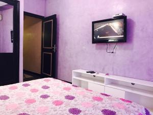 Sabor Appartement Gueliz, Ferienwohnungen  Marrakesch - big - 22