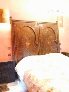 Sabor Appartement Gueliz, Ferienwohnungen  Marrakesch - big - 25