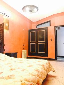 Sabor Appartement Gueliz, Ferienwohnungen  Marrakesch - big - 26