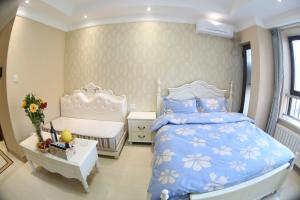 Mainland Chinese Citizens - Super Deluxe Double Room