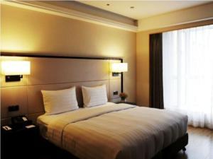 Pullman Qingdao Ziyue, Hotels  Qingdao - big - 46