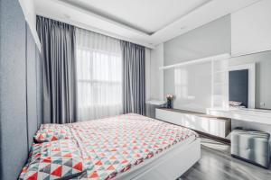 Apartment Sunrise City, Apartments  Ho Chi Minh City - big - 11