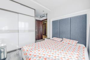 Apartment Sunrise City, Apartments  Ho Chi Minh City - big - 9