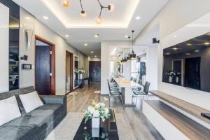 Apartment Sunrise City, Apartments  Ho Chi Minh City - big - 5
