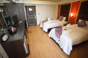 Grand Pink Hotel Hatyai, Hotely  Hat Yai - big - 8
