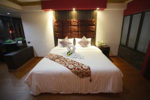 Grand Pink Hotel Hatyai, Hotely  Hat Yai - big - 10