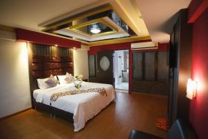 Grand Pink Hotel Hatyai, Hotely  Hat Yai - big - 19
