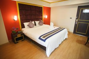 Grand Pink Hotel Hatyai, Hotely  Hat Yai - big - 21