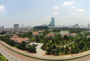 National Convention Center Resort, Hotels  Hanoi - big - 35
