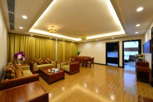 National Convention Center Resort, Hotels  Hanoi - big - 17