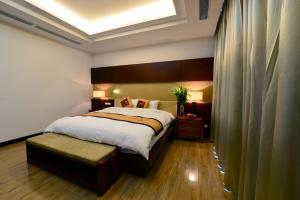 National Convention Center Resort, Hotels  Hanoi - big - 13