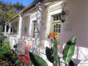 Au Pear Boutique Guest House, Pensionen  Kapstadt - big - 24