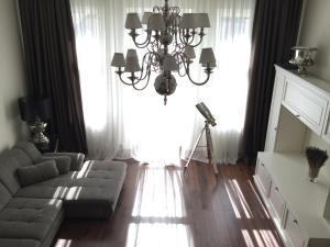 Apartment Karlovarska