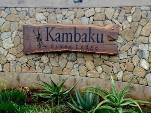 Three-Bedroom House - Kambaku