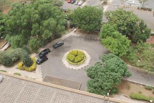 Nicon Luxury Abuja In Hotels Apartments Emeka Anaoku Street