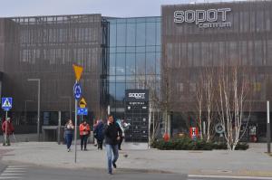 Sopot BC 1957 Apartments, Apartmány  Sopoty - big - 40