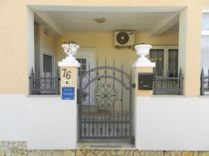 Apartments Villa Doris