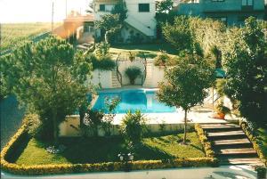 Villa d'Arcos