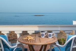 Pyrgos Blue, Residence  Malia - big - 7