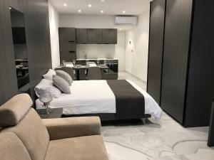 Hub apartments