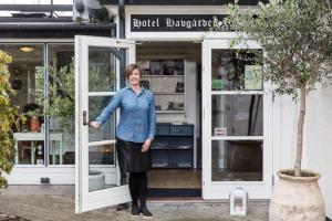 Havgaarden Badehotel, Hotely  Vejby - big - 18