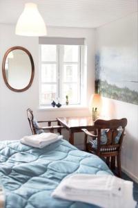 Havgaarden Badehotel, Hotely  Vejby - big - 22