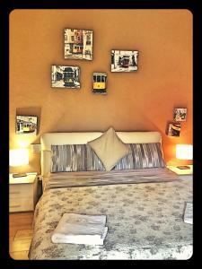 B&B Le Terrazze, Bed & Breakfasts  Bologna - big - 23