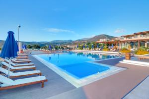 Miramare Resort & Spa, Rezorty  Agios Nikolaos - big - 61