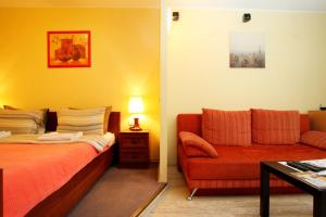 TVST Apartments Belorusskaya, Appartamenti  Mosca - big - 101