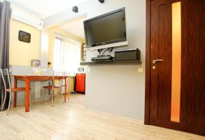 TVST Apartments Belorusskaya, Appartamenti  Mosca - big - 103