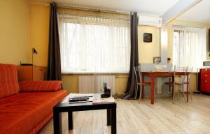 TVST Apartments Belorusskaya, Appartamenti  Mosca - big - 104