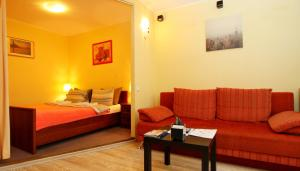 TVST Apartments Belorusskaya, Appartamenti  Mosca - big - 105