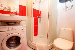 TVST Apartments Belorusskaya, Appartamenti  Mosca - big - 107