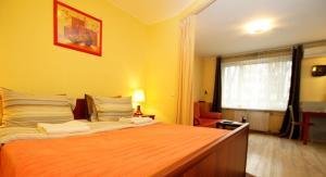 TVST Apartments Belorusskaya, Appartamenti  Mosca - big - 108